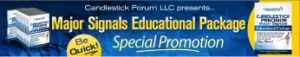 Major Signals Educational Package