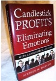 Candlestick Profits Eliminating Emotions Book