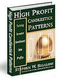 High Profit Candlestick Patterns Book
